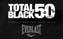 Black Friday EVERLAST