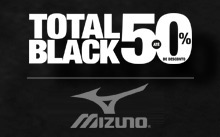 Black Friday MIZUNO