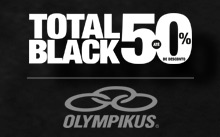 Black Friday OLYMPIKUS