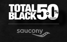 Black Friday SAUCONY